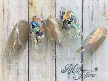 ネイルサロンミハフルーラ 池袋店(Mija Flura)/ラグジュアリー I179L