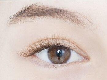 セレクト アイコンシェルジュ 新宿店(SELECT eye concierge)の写真/アップワードラッシュ/フラットラッシュ/まつ毛パーマ/豊富なブラウンカラーを組み合わせ、魅力を最大限UP!