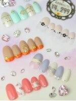 オススメ Select Nail ¥4299