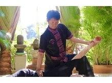ムーンライトタイマッサージスクール(moonlight Thai Massage School)
