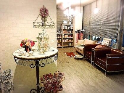 オーガニックサロン バタフライワックス(Organic Salon Butterfly Wax)の写真