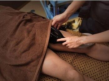 クール(COOL)の写真/自己処理が難しい部位の脱毛は肌を熟知したプロにお任せ◎最新脱毛機器で痛みの少ない施術が可能に!