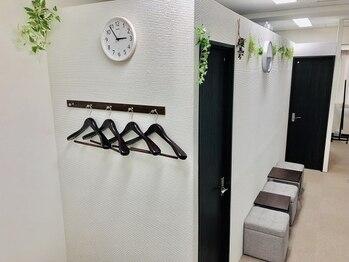 東京小顔 横浜店/