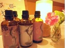 ナチュラルバランス 恵比寿店 NATURAL BALANCEの雰囲気(アロマの香り漂う癒し空間…)