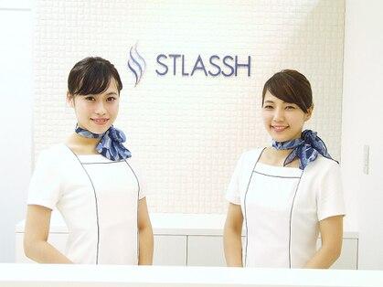 脱毛サロンの新常識 STLASSH大宮店(さいたま・川口/エステ)の写真