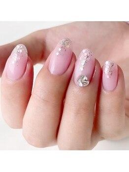 プアマナネイル(Puamana nail)/オフィス向け美爪ネイルプラン