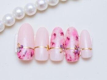 パールズ(Pearls)/【4】