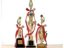 デザインK 大崎古川店(designK)の雰囲気(様々な大会での受賞歴有!ワンランク上の仕上がりを♪)