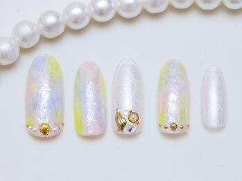 パールズ(Pearls)/【6】