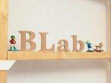ビーラボ(B-Lab)の雰囲気(個室空間で寛げます♪)