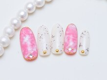 パールズ(Pearls)/【8】
