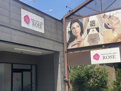 メディカルエステサロン ローズ 鯖江店(ROSE)の写真