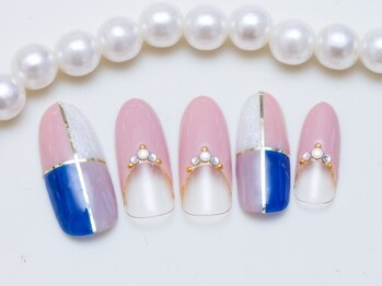 パールズ(Pearls)/【10】