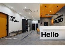 ホットヨガスタジオ カルド 南柏(CALDO)の写真