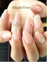 ネイルアンドメイク メイプルツリー(Nail & Make Maple Tree)
