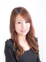 ネイル ビューティー イメージ(nail beauty image)江口 佳那