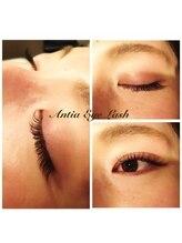 アンティア 長野駅前本店(Antia EyelashClub)/premium classics 100本 6.480円