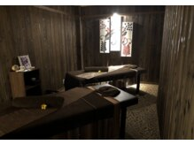 アジアンリラクゼーションヴィラ 米子店(asian relaxation villa)