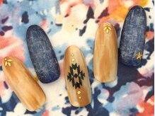 グラン ネイル(gran nail)/サンプルコース♪