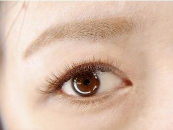 レイネイル レイアイ 桑名店の写真/話題の【アッパーリフトカール】登場!NYスタイルの最新技術で瞳を大きく輝かせる☆注目のまつ毛カール♪