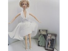 マリーアイズ(MARYeyes)の雰囲気(New!【Barbie】フラットマットラッシュ☆Lカールシリーズ登場!)