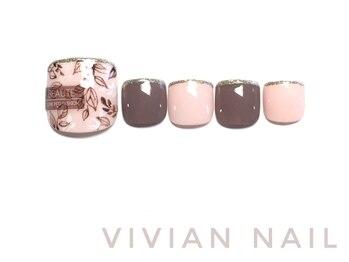 Vivian nail_デザイン_12