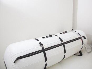 トータルビューティー air/酸素カプセル