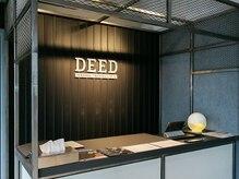 ディード(DEED)の雰囲気(《受付》笑顔でお客様をお出迎え♪)