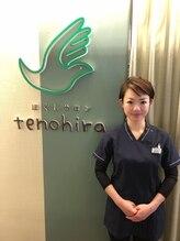 テノヒラ 横浜中華街店(tenohira)ハナヤ