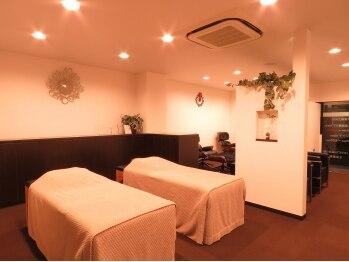 リラクゼーションスペース ニイチニ(Relaxation Space 212)(愛媛県松山市)