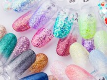 カラーやパーツなどの種類が豊富★貴女の好みも見つかるはず!