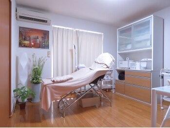 オーガニックサロン リシア(Organic Salon RECIA.)(高知県高知市)