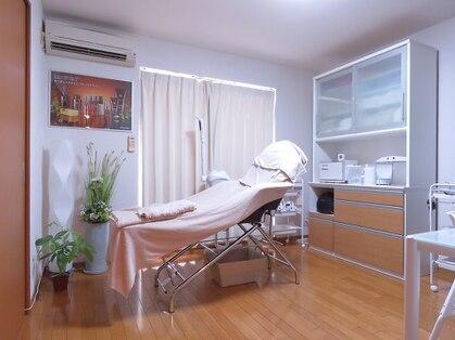 Organic Salon RECIA.【リシア】(高知・南国/エステ)の写真