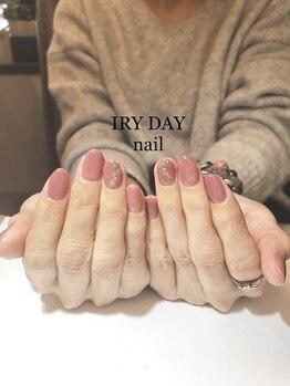 アイリーデイ(IRY DAY)/ワンカラーワンポイント