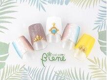 ネイルサロン ビーネ(nail salon Biene)/18年7月のおすすめコース-1