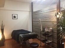グラシア 碧南店(GRACIA)の雰囲気(ベッドが壁で仕切られているので、落ち着いて施術を受けられます)