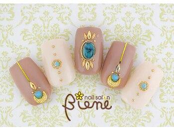ネイルサロン ビーネ(nail salon Biene)/17年7月のおすすめコース-7