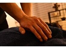整体 足つぼ掌(tanagokoro)の雰囲気(【タナゴコロ】とは「手の心」掌に心をのせて痛み疲れを癒します)