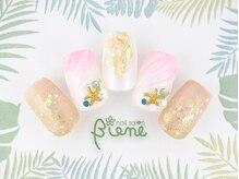 ネイルサロン ビーネ(nail salon Biene)/18年7月のおすすめコース-5