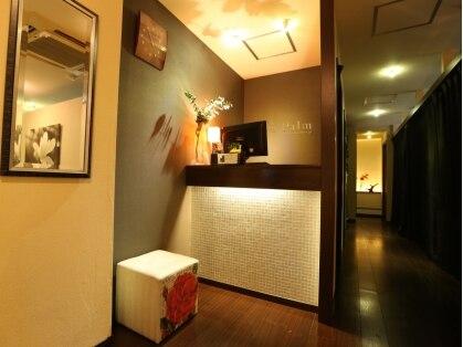 リラクゼーションサロン パーム PALM 北巽店の写真