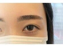 ダフネ(DAFNE)/自分の眉で綺麗な眉