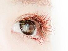 アイラッシュサロン ブラン アトレ川崎店(Eyelash Salon Blanc)の雰囲気(+¥1100で上60本迄☆黒→カラーにチェンジOK ♪ )