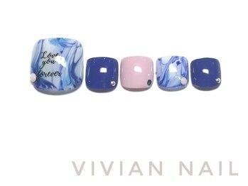 Vivian nail_デザイン_11