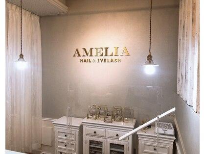 アメリア 新宿(AMELIA)の写真