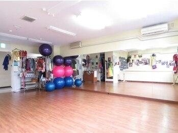 ベリーダンススタジオ ジャスミン&ダンスショップ スターマガジン(北海道札幌市東区)