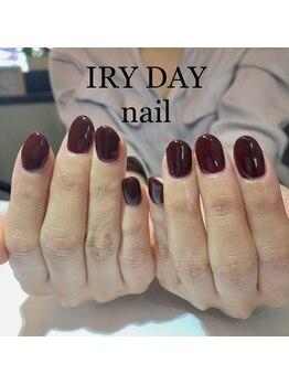 アイリーデイ(IRY DAY)/ワンカラー