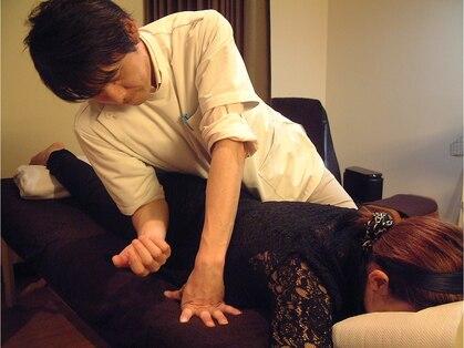 トータルボディケア 整体院ハルヨシ(Total Body Care)の写真