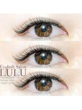 アイラッシュサロン ルル(Eyelash Salon LULU)/品よくナチュラル