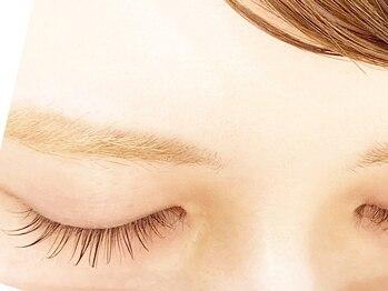 アルボ 新潟万代店(Arvo)の写真/【最高級・抗菌セーブル★】特に柔らかく、自まつ毛と違和感がない最高級のセーブル◎初めての方にも♪
