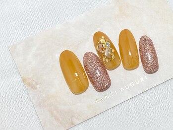 カルフール ロコ ネイル 草加西口店(Carrefour LOCO nail)/